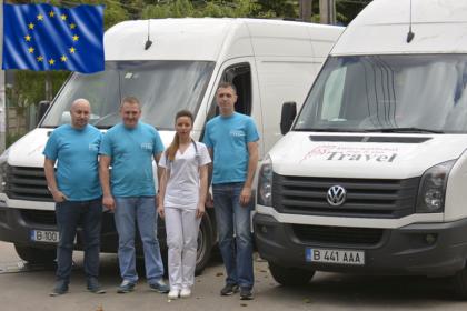 echipa transport animale de companie